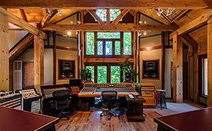 Dark-Horse-Recording-lodge-audio