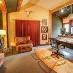 Barefoot Studio Control Room