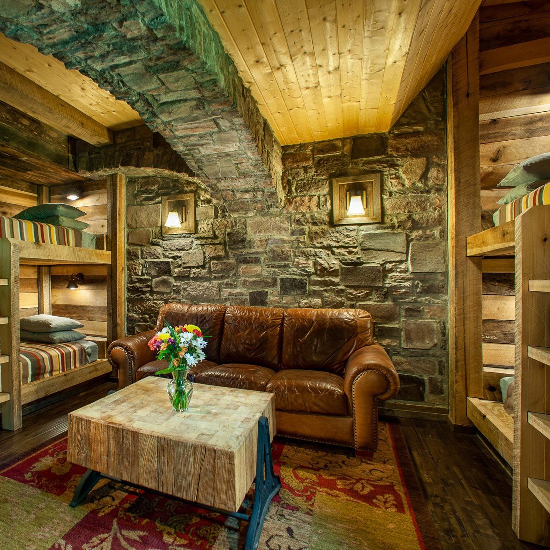 The Bunkhouse Suite