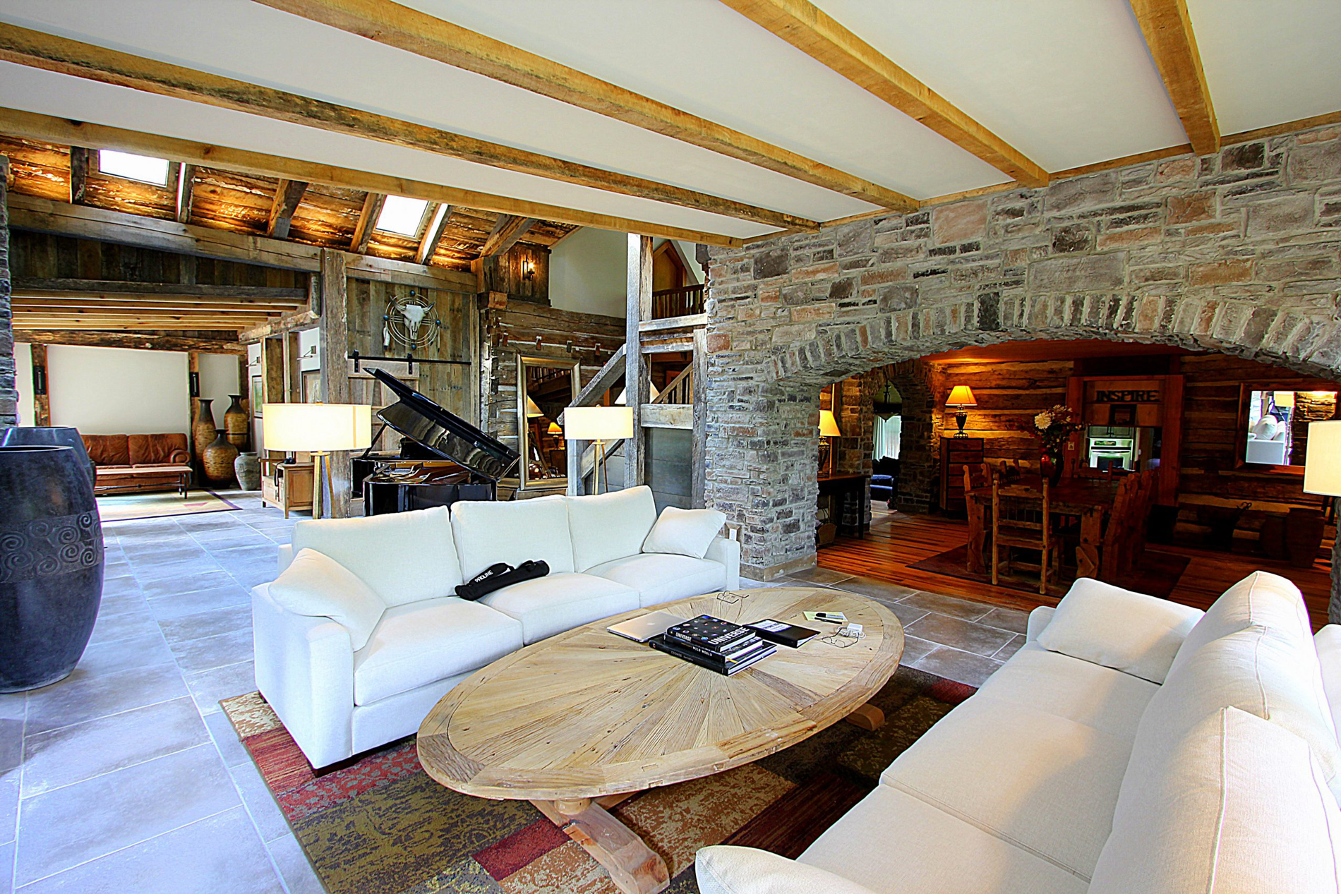 The Cottage Lounge
