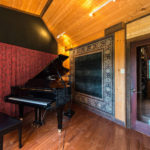 The Lodge Piano Room