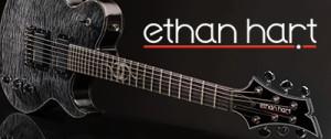 Ethan Hart Guitars