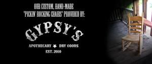 Gypsy's Apothecary
